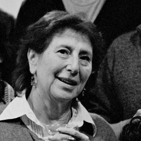 Marie-José Mondzain